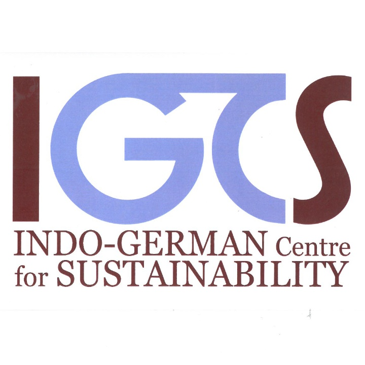 Logo IGCS am IIT Madras (c)