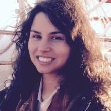 This picture showsVeronika Fendel