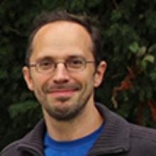 This image shows Matthias Rapf