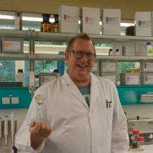 Dieses Bild zeigt  Harald  Müller