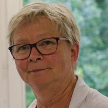 This image shows Heidi  Hüneborg