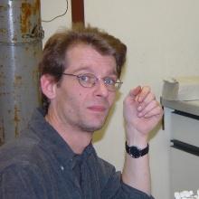 This picture showsBertram Kuch