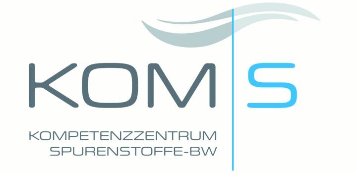 Logo Kompetenzzentrum Spurenstoffe BW (c)