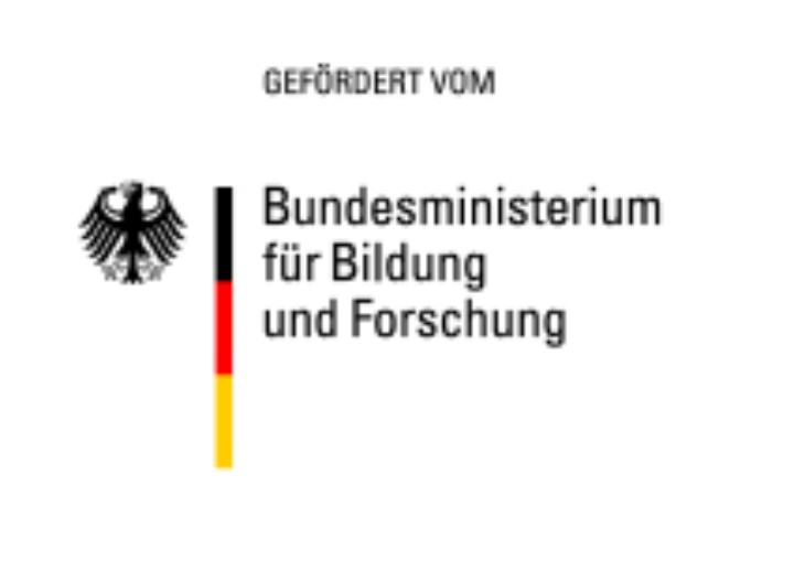 Funded by German Federal Ministry of Education and Research (c)